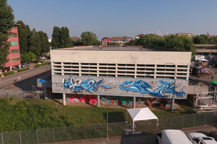 Urban giants - Foto 1
