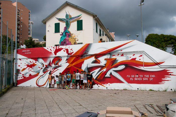 Resistenza Genova - Foto 8