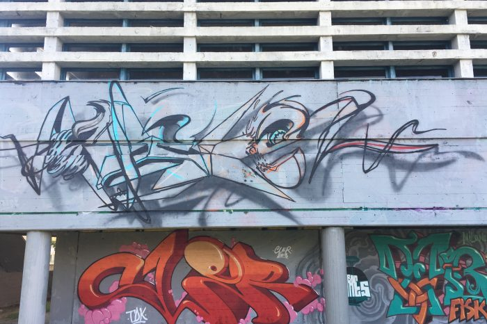 Urban giants - Foto 2
