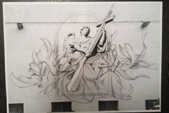 Amor vincit omnia - Sketch